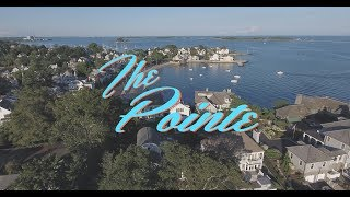 The Pointe - Official Trailer (2019)