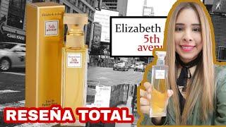 #perfumes 5th AVENUE - ELIZABETH ARDEN