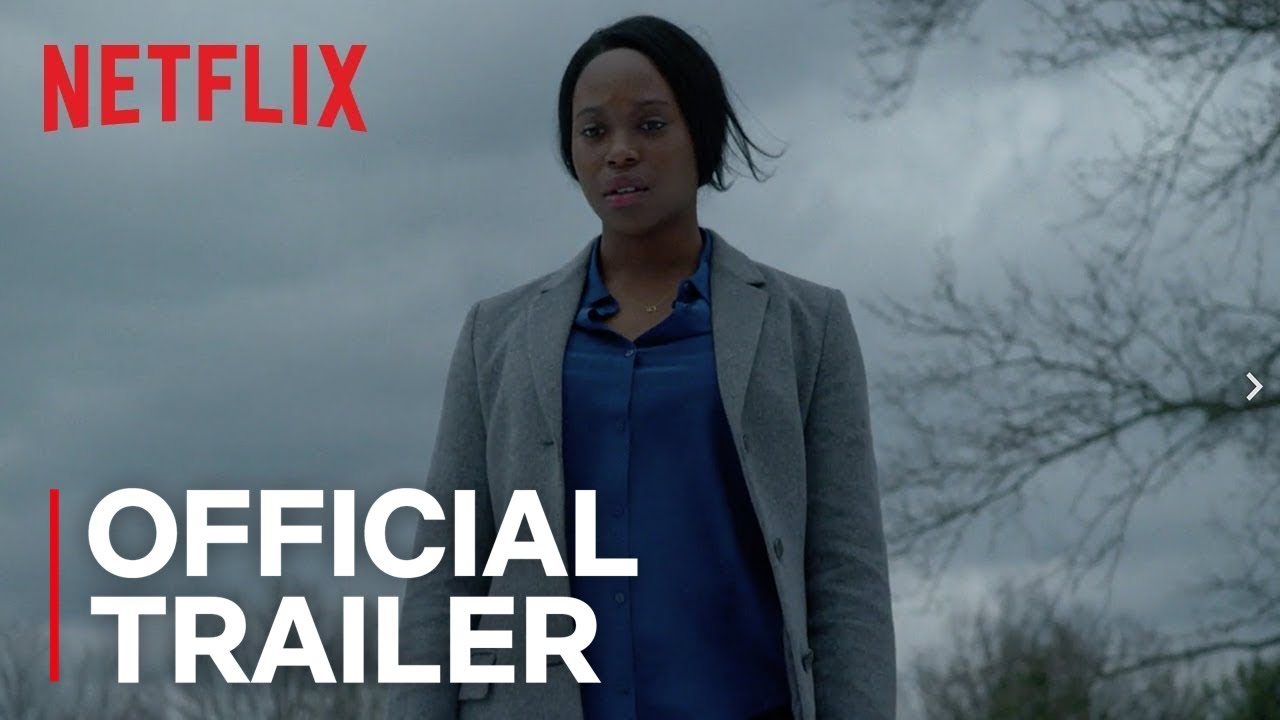 Seven Seconds Official Trailer Hd Netflix