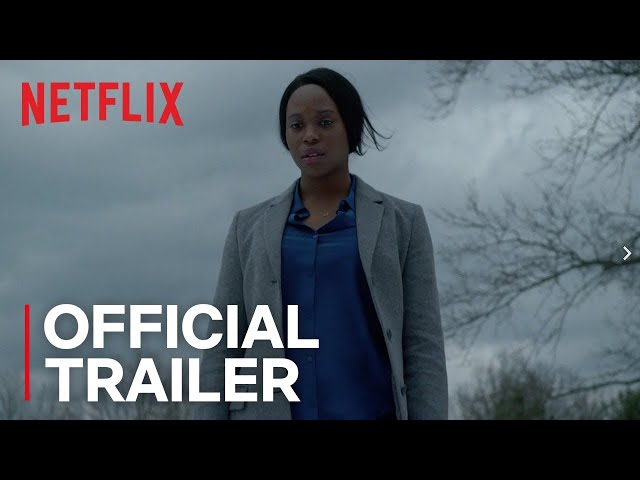 Seven Seconds | Official Trailer | Netflix