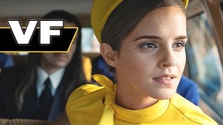 COLONIA Bande Annonce VF + VOST (Emma Watson - Drame, 2016)