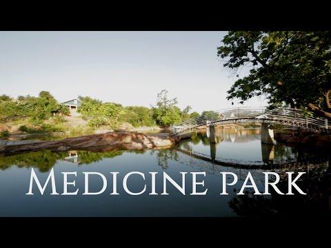Medicine Park Web Video