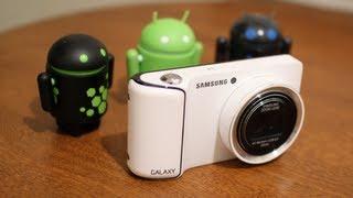 Samsung Electronics Digital Cameras