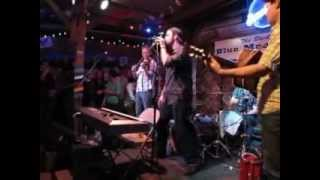 Pine Leaf Boys at Blue Moon Saloon, Lafayette LA