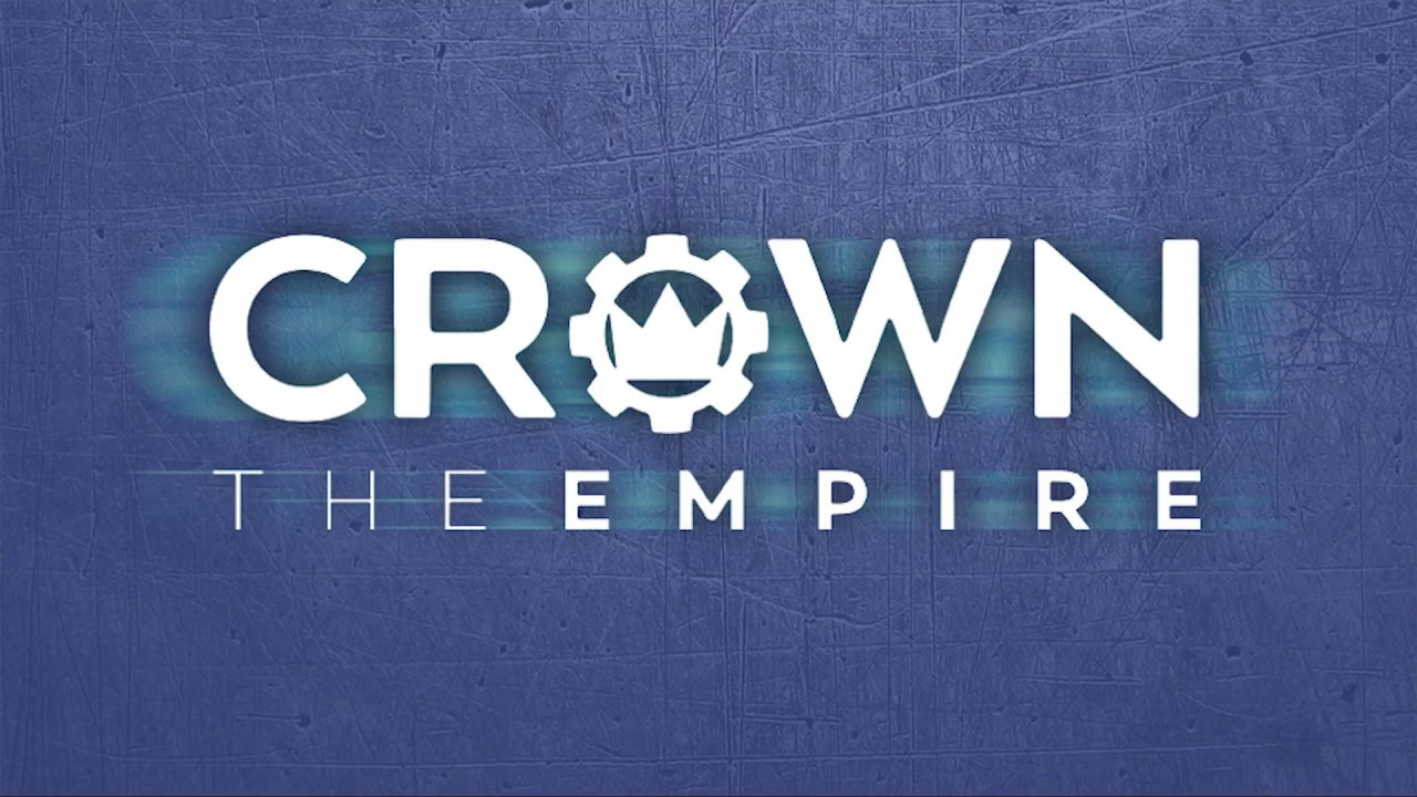 Crown The Empire Slam Dunk Interview 2018