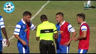 Serie D Gavorrano-Cannara 1-1