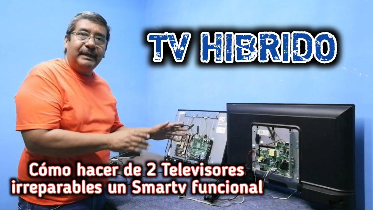TV HÍBRIDO