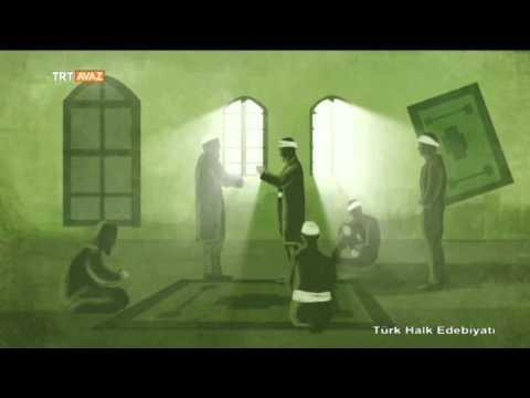 Fuzuli'nin Hayat Hikayesi - Türk Halk Edebiyatı - TRT Avaz