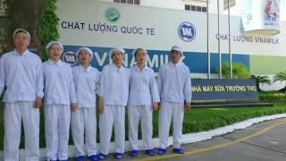 40 Nam Vinamilk - Vuon Cao Viet Nam