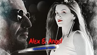 Alex & Angel || Океанами стали