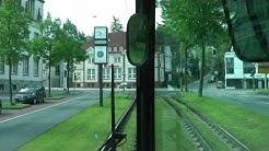 Stadtbahn Bielefeld linia 1