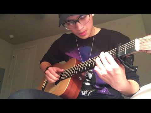 Better Than I Used To Be - Mat Kearney (cover)