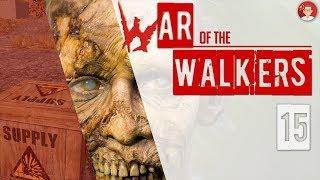 War of the Walkers [15] 7DtD ► Добавляем профессии! + Запущен сервер STARVATION