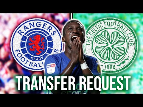 Celtic Exclusive: Dembele hands in transfer request after Rangers reveal