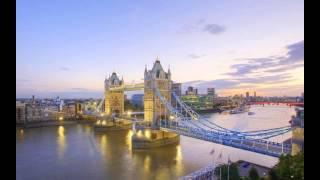 Royaume-Uni beaux paysages - hôtels hébergement voyage voile