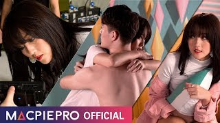 韓曉噯 HANXIIAOAII -  【FREE】 MV幕后花絮 thumbnail