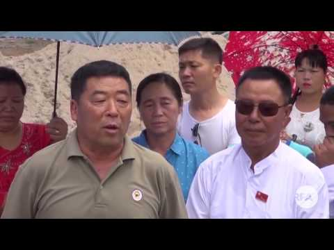 Border Trade Merchants, Residents Protest Against China's Account Freezing