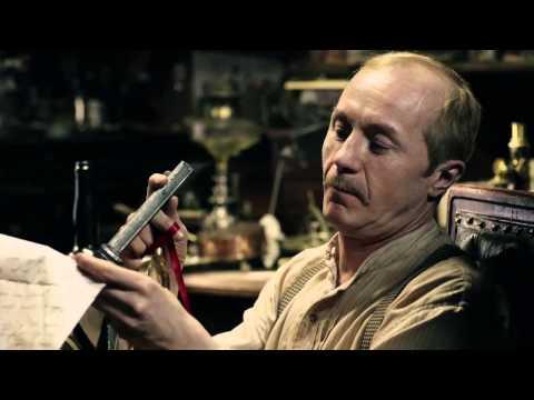 Смешная шутка из сериала Шерлок Холмс