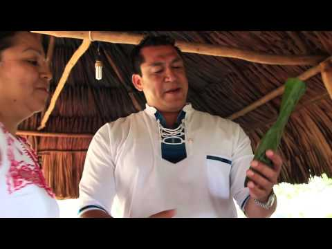 Great Belize Cooking - Episode 4: Cayo (Tamales & Maja Blanca)