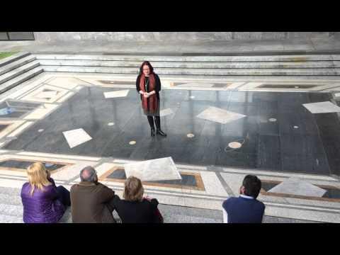 Maria Pia Pagani - Eleonora Duse