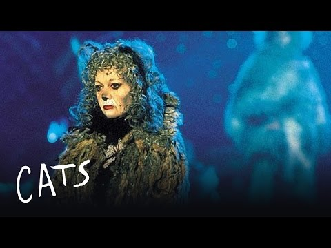 Memory Reprise  Cats the Musical