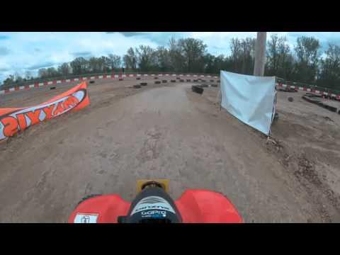 4/17/16 TT Heat 50cc Kc raceway