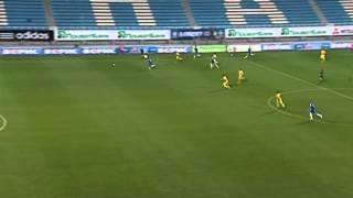 Динамо-2 (Киев) - Буковина (Черновцы) 3-0 Обзор матча