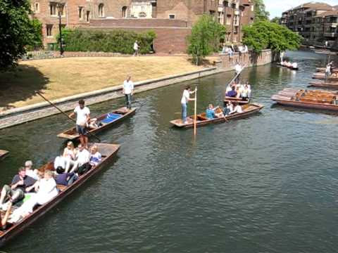 cambridge boats