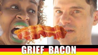 Grief Bacon F. Glozell (german Lesson W/flula)