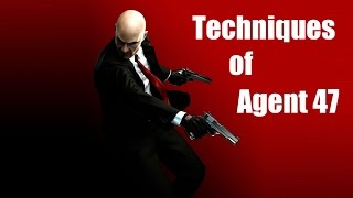 Real Life Hitman Stealth Takedowns - Techniques of Agent 47 by Nerd Martial Arts