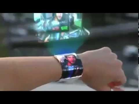 Iwatch (coming 2019) - YouTube