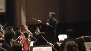 Beethoven Symphony No.7, Movement 2