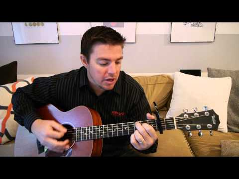 Close Your Eyes – Parmalee (Beginner Guitar Lesson)