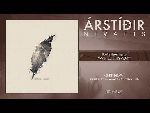 Árstíðir - Nivalis (2018) Full album