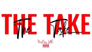 Tory Lanez - The Take (Remix) ft. Chris Brown (Official Audio) [Prod by. JAE]