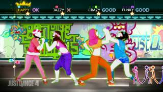 """Beware Of The Boys (Mundian To Bach Ke)"" by Panjabi MC -- Just Dance 4 track"