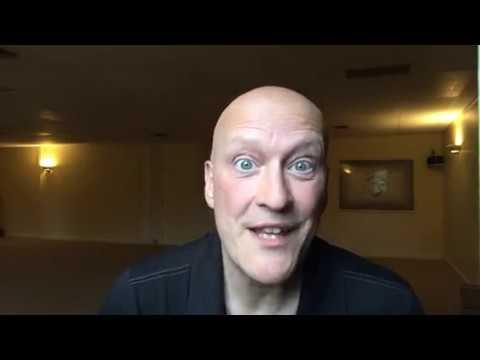 High Energy Laughter Yoga ~ Robert Rivest