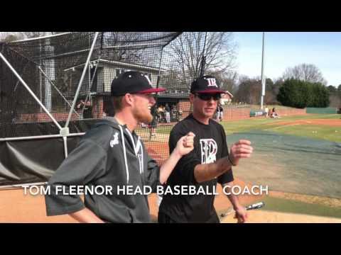 Lenoir Rhyne University Baseball Premier