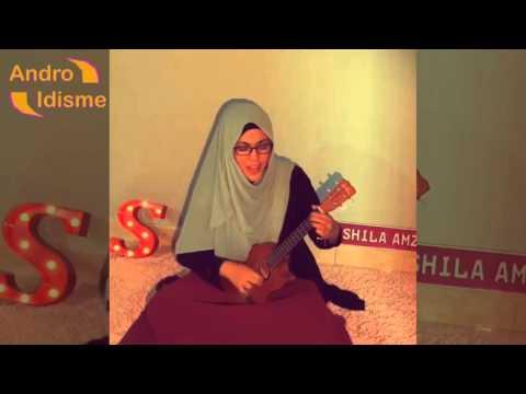 Shila Amzah, Usah Sia-Siakan Hidupmu, Untuk Penuhi Semua Jangkaan Manusia