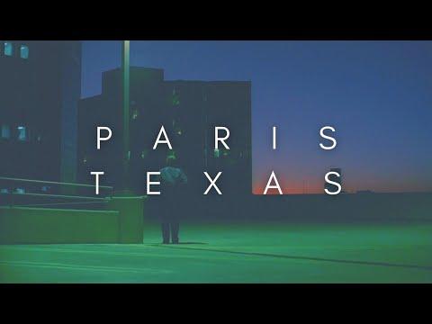 The Beauty Of Paris, Texas