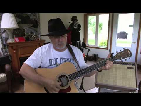 1301 -  Heartland  - George Strait cover with guitar chords and lyrics