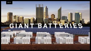 Download Why Tesla is building city-sized batteries Mp3 and Videos