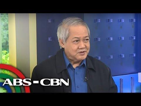 2nd SONA was 'vintage Duterte': analyst