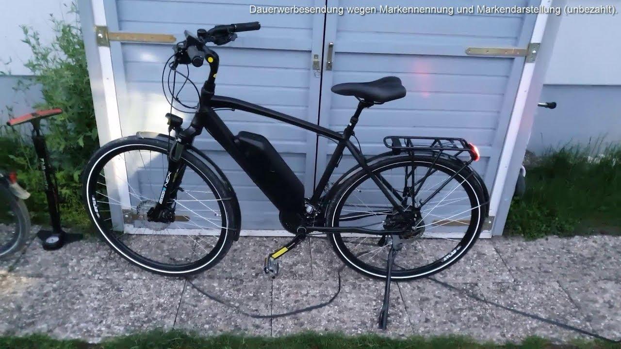 E Bike Aldi Süd