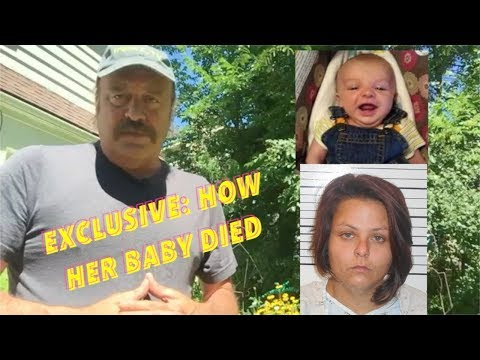 EXCLUSIVE UPDATE: How Did Justice Lange's Baby Die?