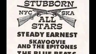 Stubborn All-Stars -