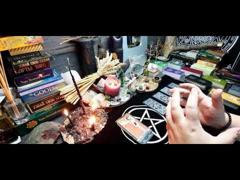 ОНЛАЙН ДИАГНОСТИКА НЕГАТИВА🤛ОТ КУДА ИДЕТ?КАК УБРАТЬ? магия в ночи
