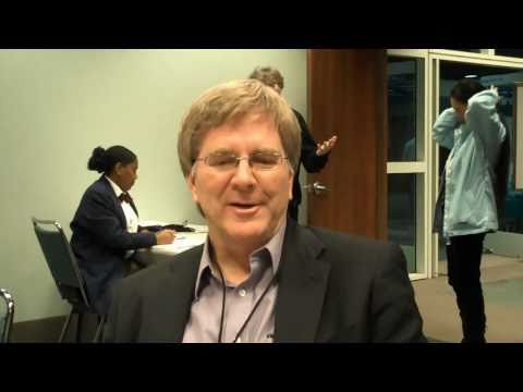 An Interview with Rick Steves