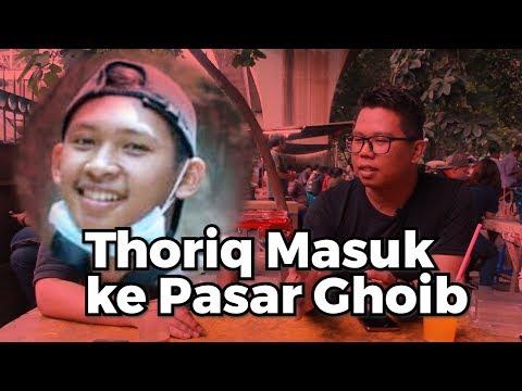Kondisi Thoriq Terkini Menurut Pakar Indigo