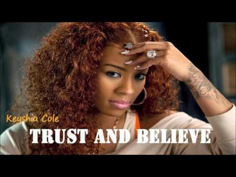 Keyshia Cole - Trust And Believe  *NEW 2012*